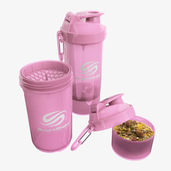 SmartShake Original2Go ONE Light Pink