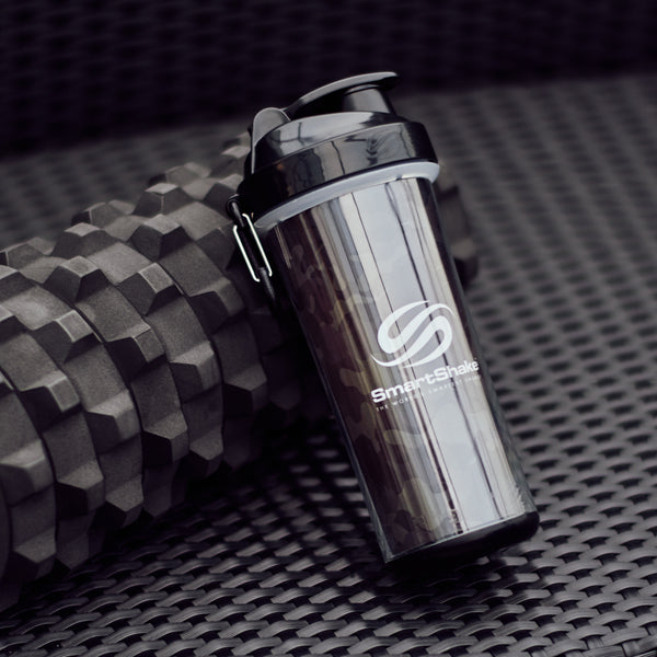 SmartShake Double Wall 700ml/24oz Splash