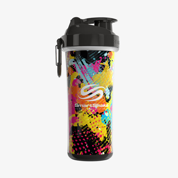 SmartShake Double Wall 700ml/24oz Jungle