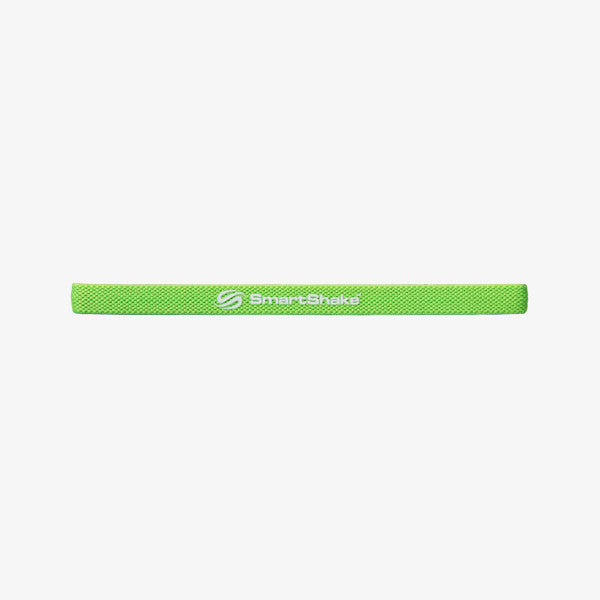SmartShake Training Headband Neon Green