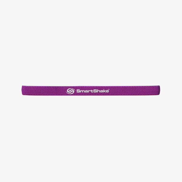 SmartShake Training Headband Neon Purple