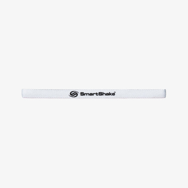 SmartShake Training Headband Pure White