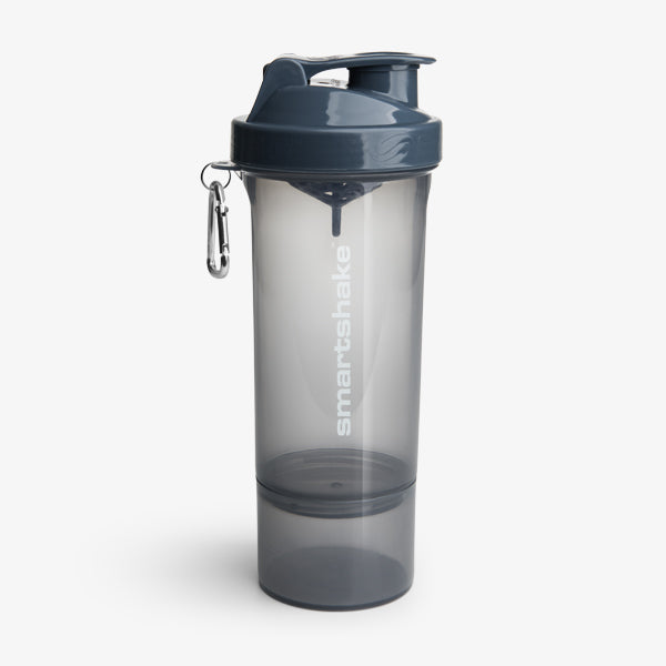SmartShake Slim 500ml/17oz Stormy Gray