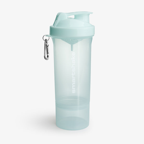 SmartShake Slim 500ml/17oz Sea Green