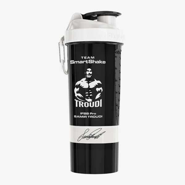 SmartShake Signature Samir Troudi 800ml/27oz