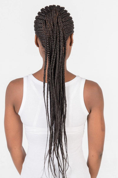 Darling One Million Braid - StyleDiva