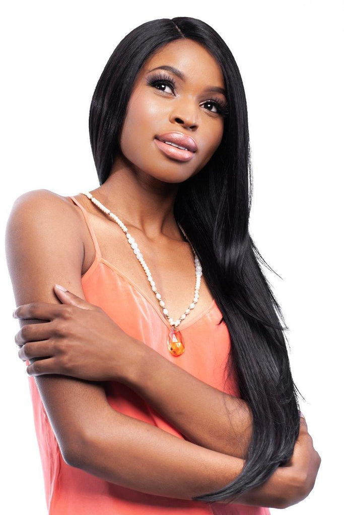 Mane Concept Red Carpet RCP287 Super Nisha Lace Front Wig