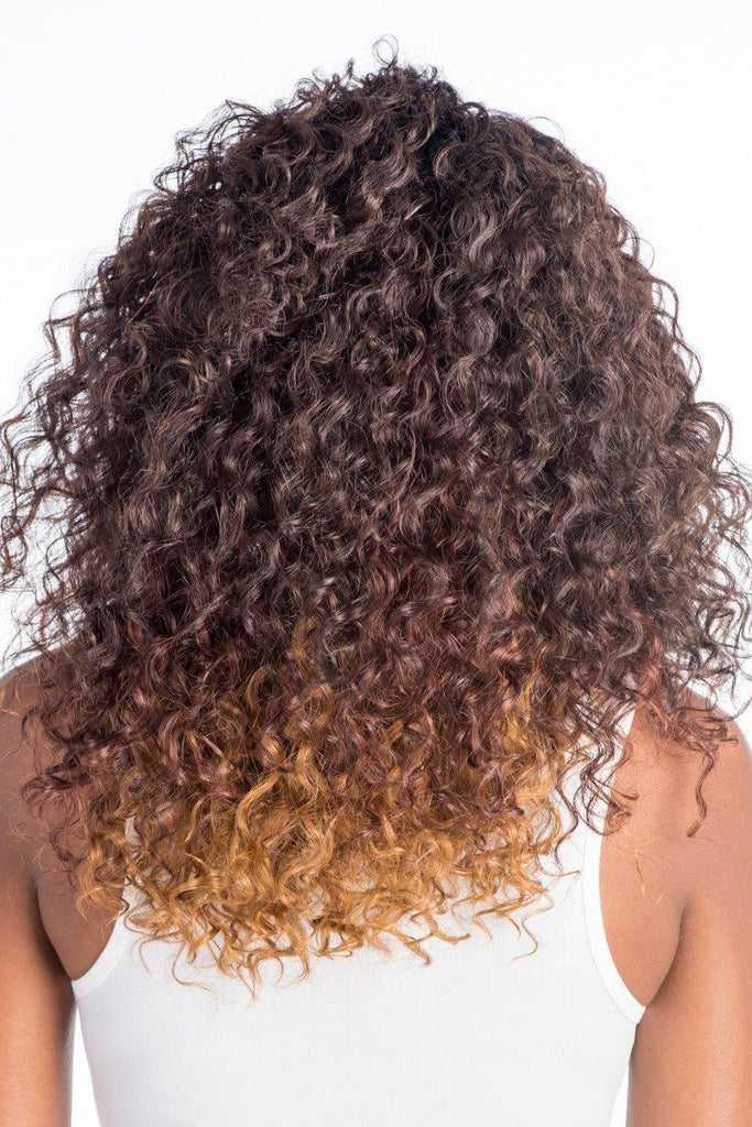 Mane Concept Red Carpet RCP290 Super Teyana Lace Front Wig