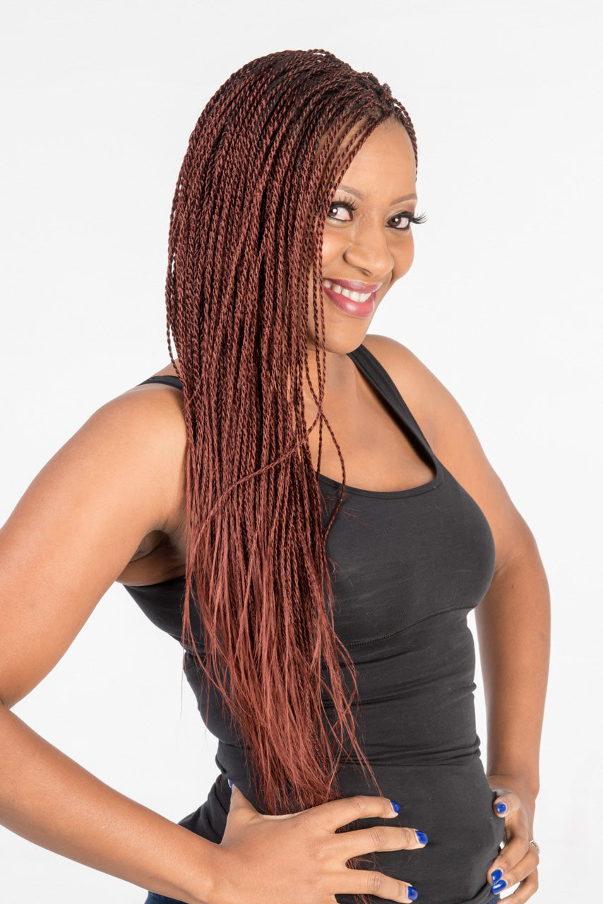stylediva-dev - X-Pression Ultra Braid - X-Pression - BRAID