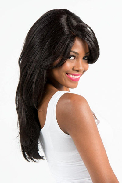 Mane Concept Brown Sugar Bs201 Lace Front Wig