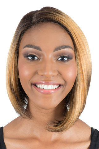 Mane Concept Brown Sugar Bs206 Lace Front Wig