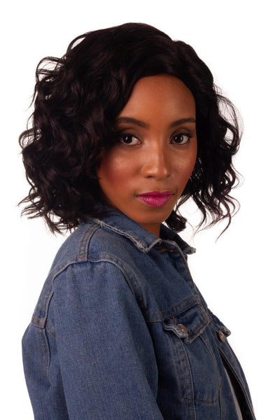 stylediva-dev - Mane Concept Brown Sugar Bs122 Lace Front Wig - Mane Concept Brown Sugar - WIGS
