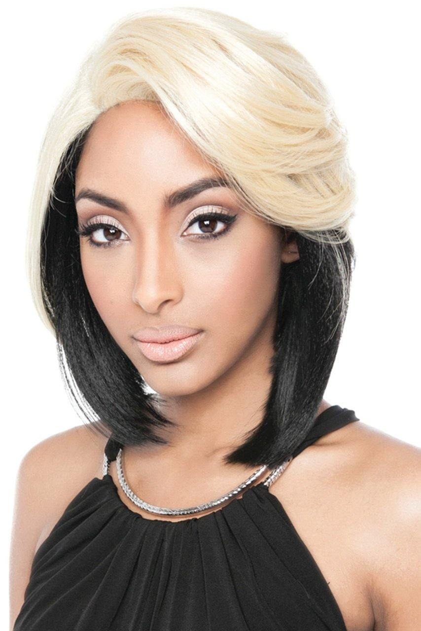 Mane Concept Brown Sugar Bs115 Wig - StyleDiva