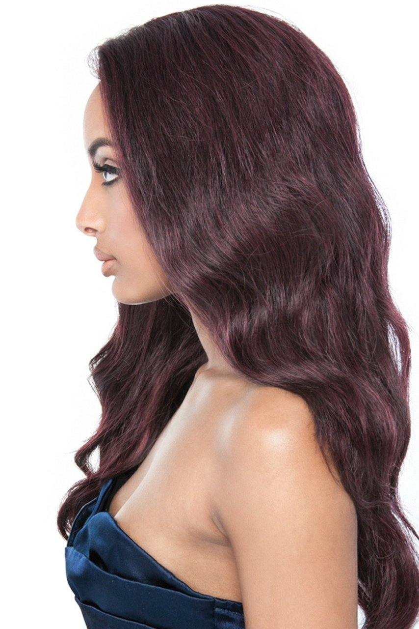 Mane Concept Brown Sugar Bs704 Stella Lace Front Wig - StyleDiva