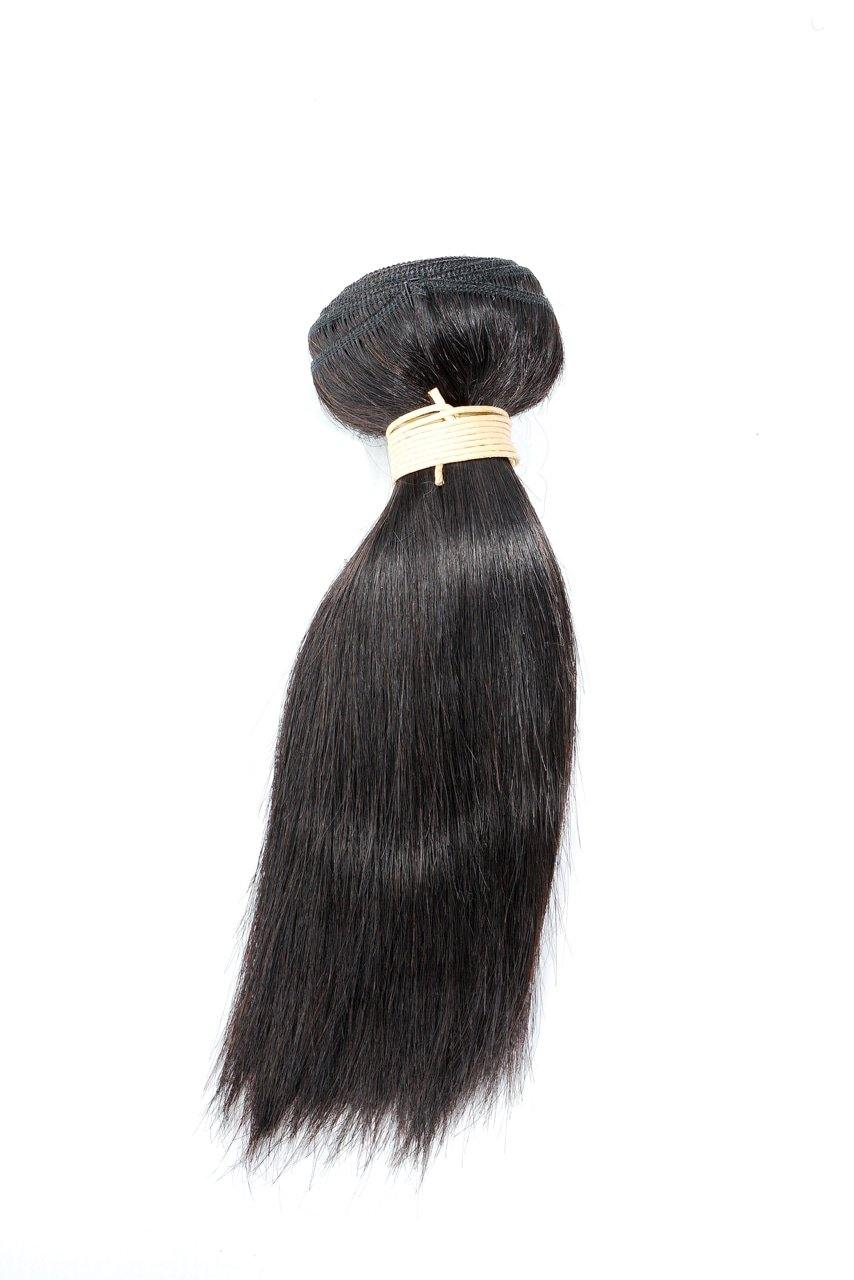 Beau Diva Brazilian Straight Bundle