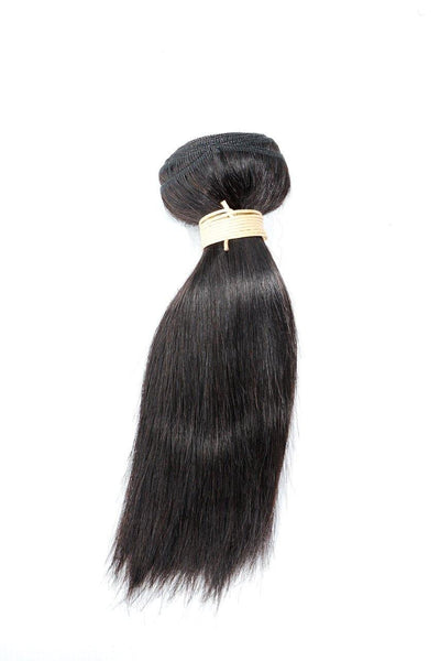 Brazilian 9A Straight Bundle - StyleDiva