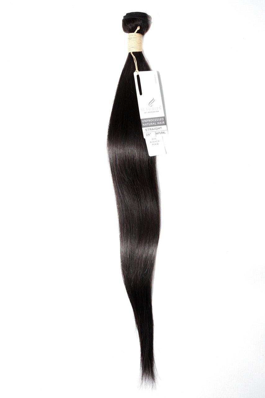Beau Diva Brazilian 9A Straight Bundle