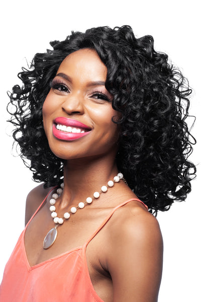 Outre Donna Lace Front Wig