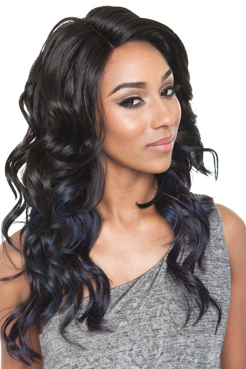 Mane Concept Brown Sugar Bs214 Lace Front Wig