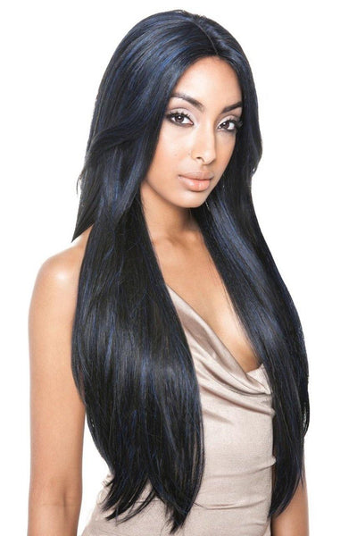 Mane Concept Brown Sugar Bs216 Lace Front Wig - StyleDiva