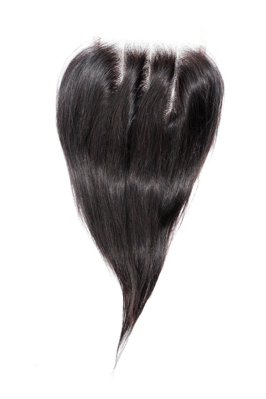 Beau Diva Brazilian 9A Stw 3Part Closure