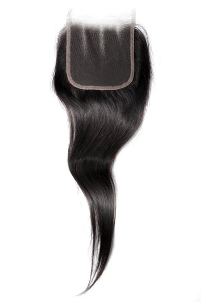 Brazilian 9A Stw 3Part Closure - StyleDiva