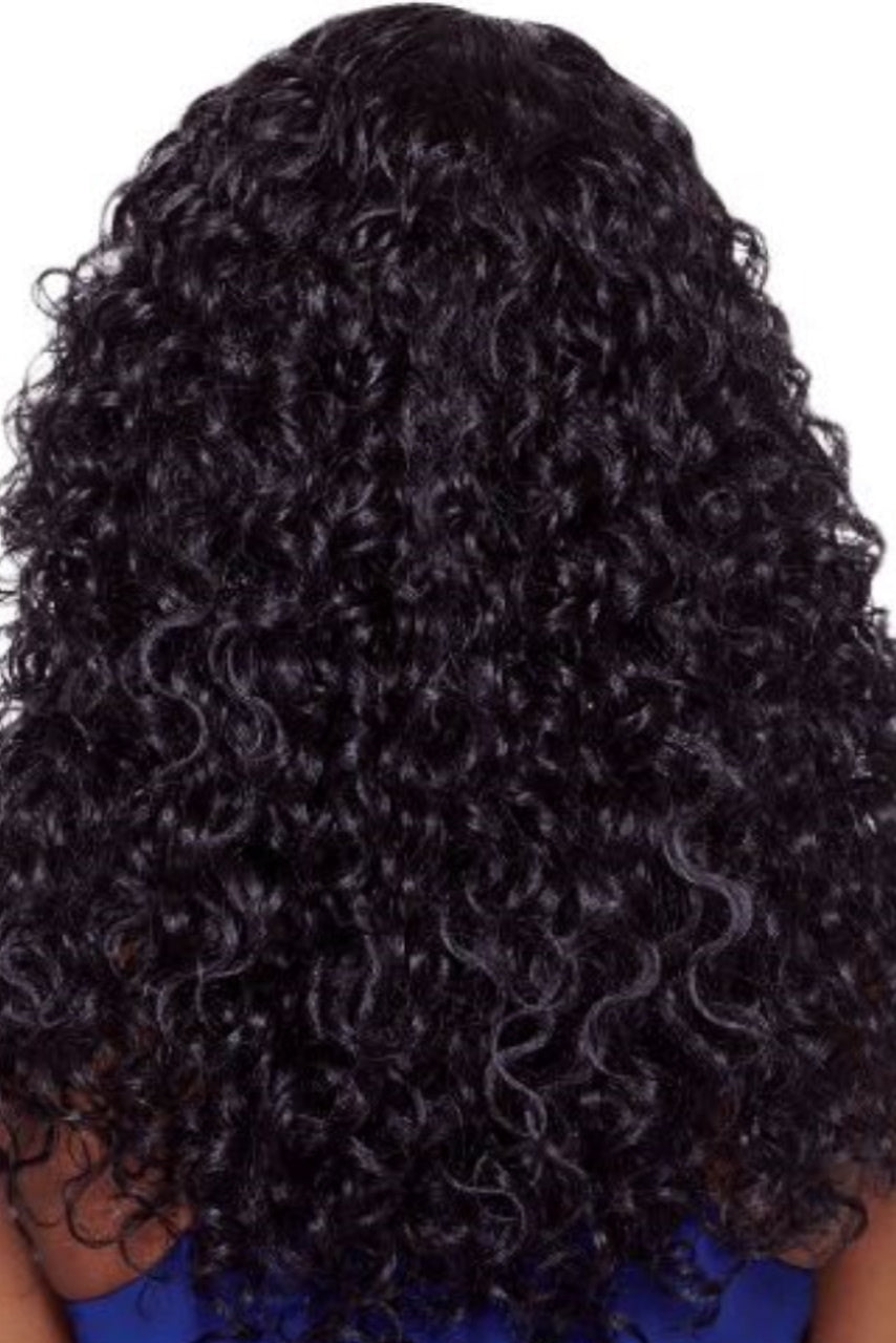 Outre Amber Lace Front Wig