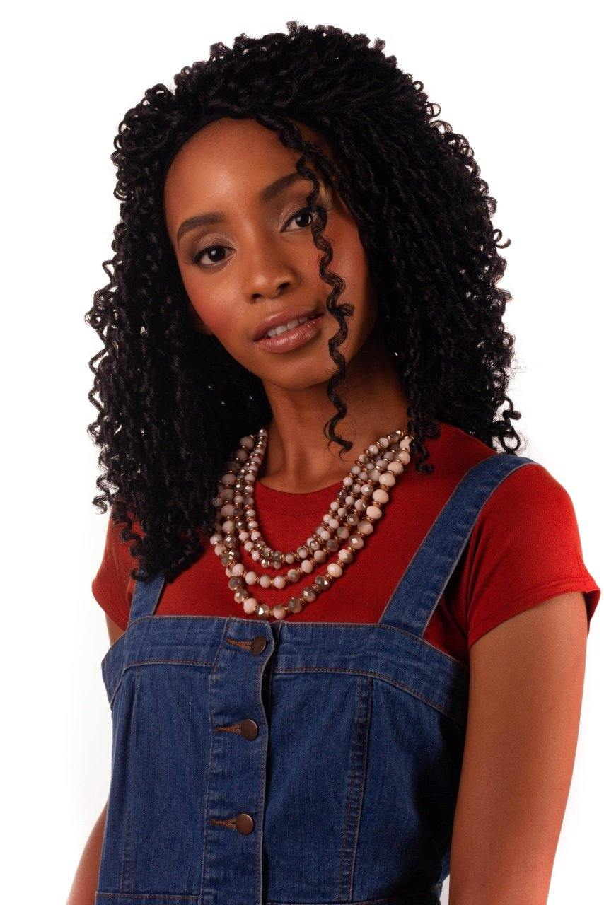 stylediva-dev - Beau Diva Soft Dread - Beau Diva - BRAID