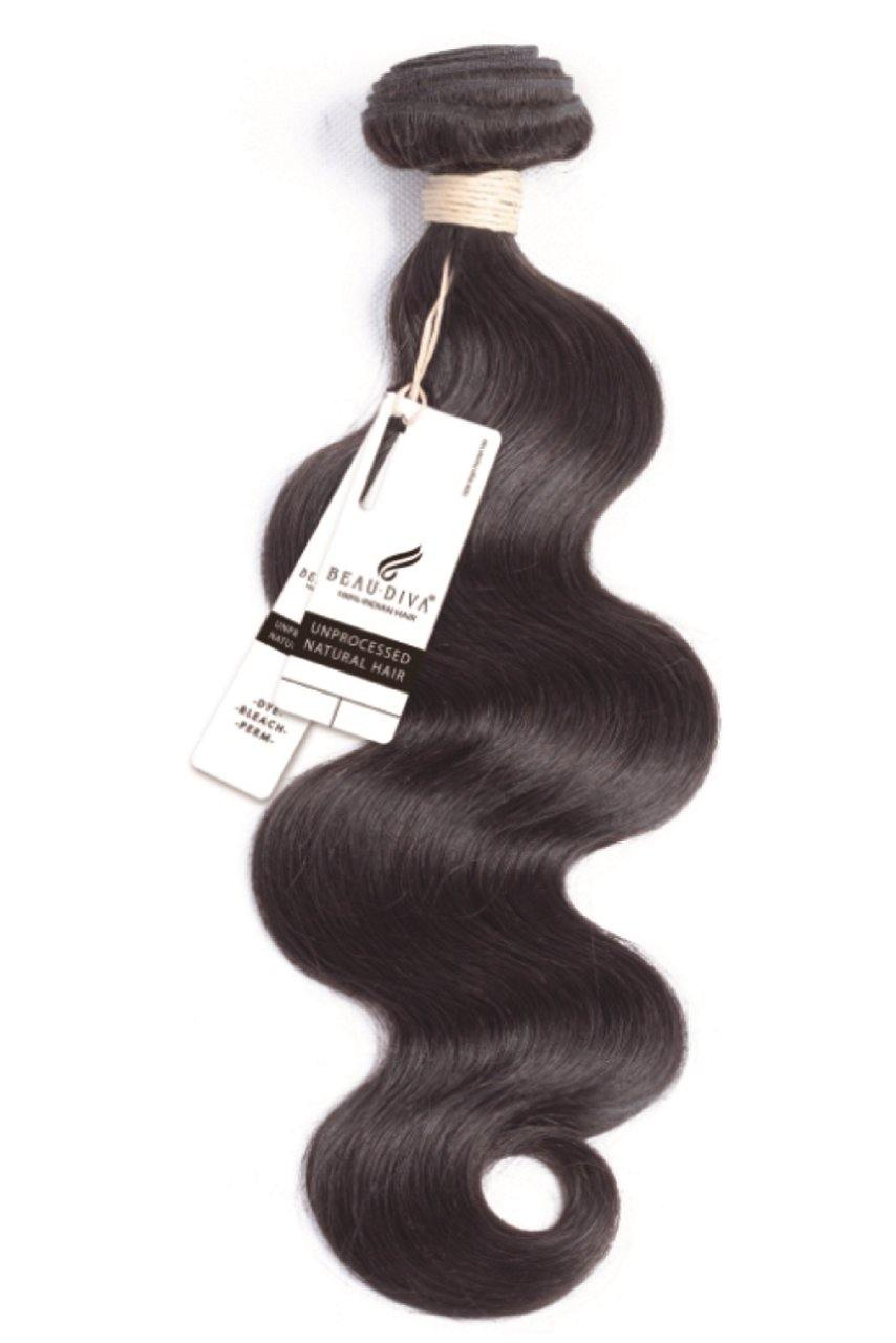 Brazilian 9A Body Wave Bundle