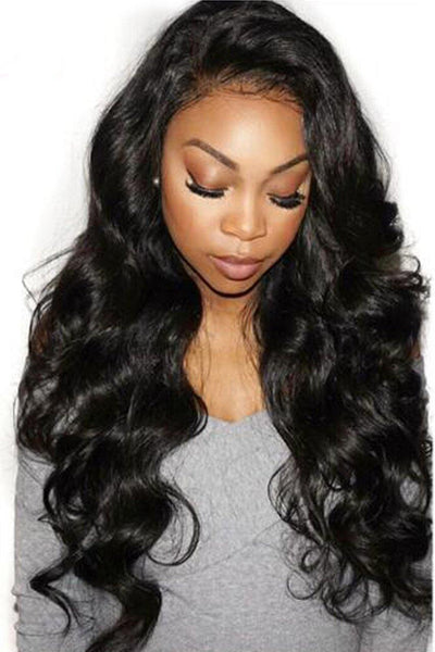 Brazilian Body Wave Bundle - StyleDiva