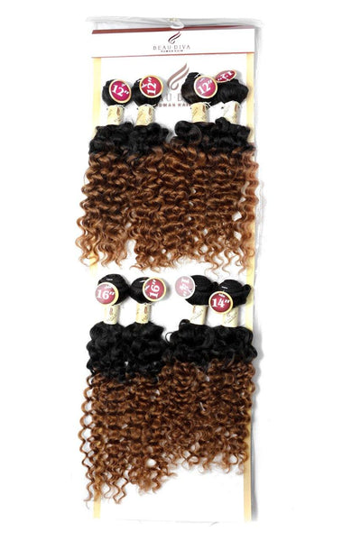 Beau Diva Brazilian 8Pcs Water Wave Bundles