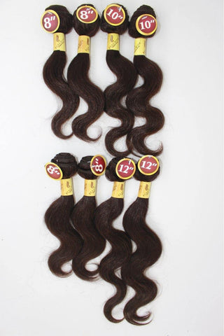 Bliss 3 In 1 Mongolian Curl Fg Bundle