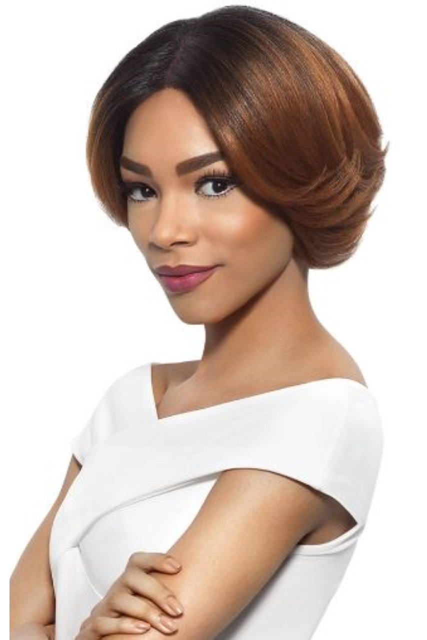 Outre Anika Swiss Lace Front Wig