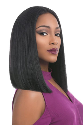 SENSATIONNEL HALLE LACE FRONT WIG