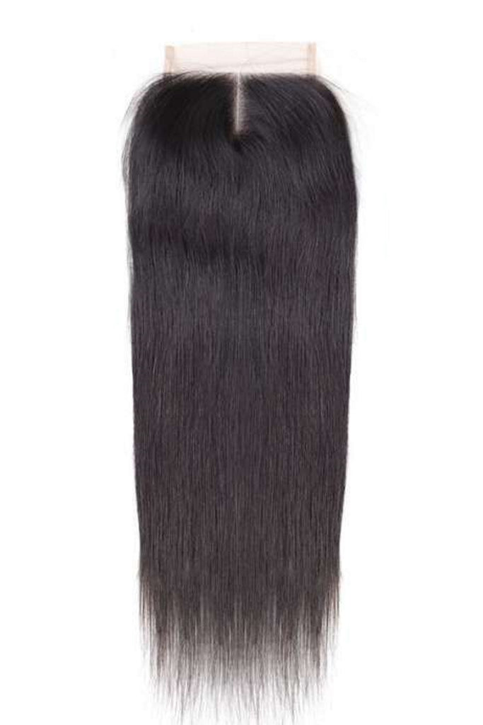 Ossilee Peruvian 9A Stw 1 Part 4X4 Lace Closure