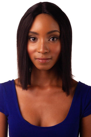 Spice Girls Brazilian Mid Part 103 Lace Front Wig