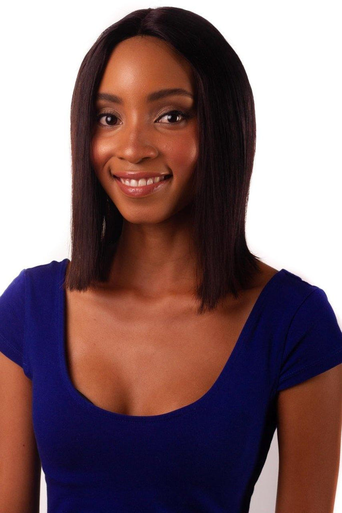 Spice Girls Brazilian Mid Part 101 Lace Front Wig