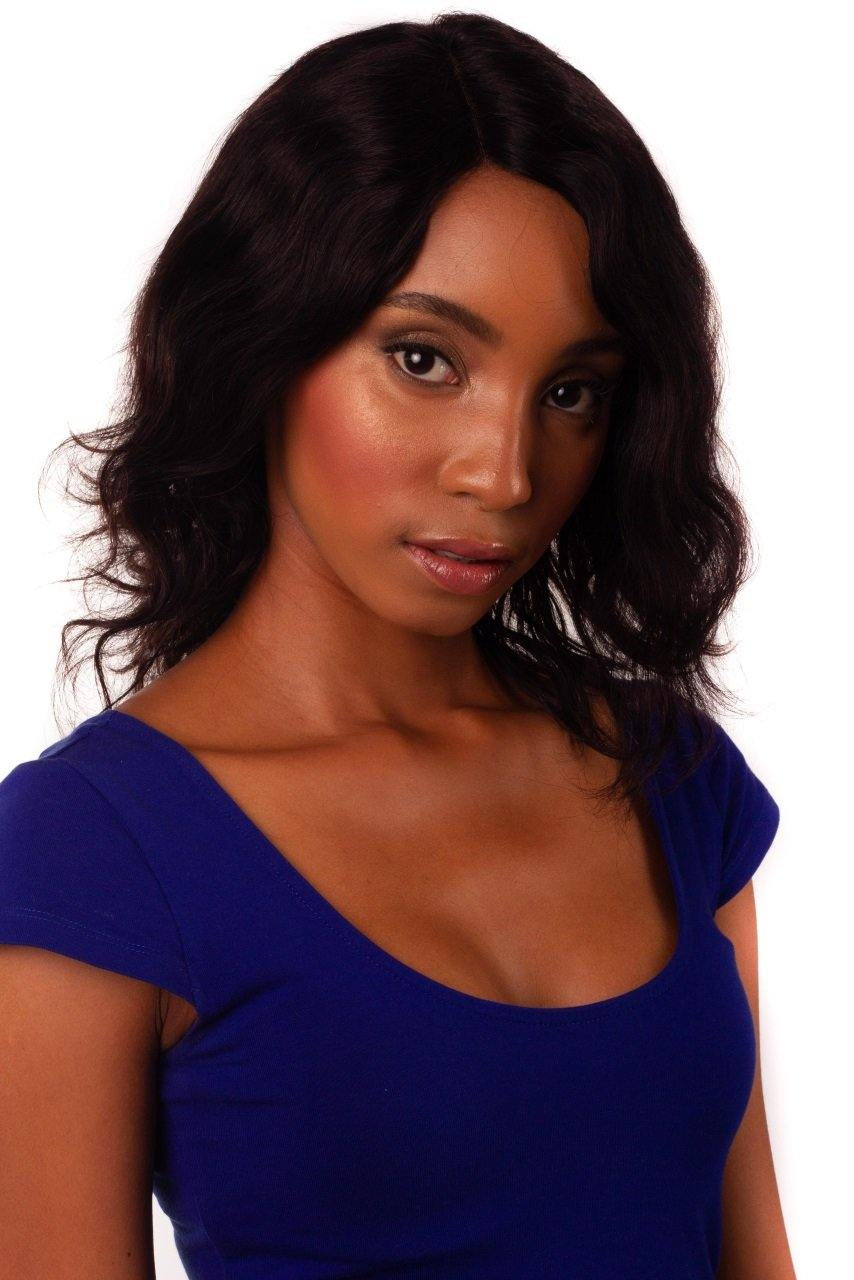 stylediva-dev - Spice Girls Brazilian Mid Part 103 Lace Front Wig - Spice Girls - WIGS