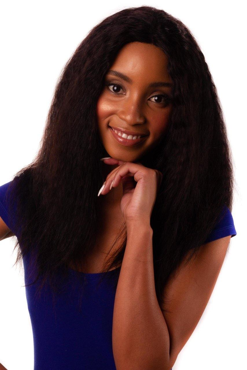 stylediva-dev - Spice Girls Brazilian Mid Part 105 Lace Front Wig - Spice Girls - WIGS
