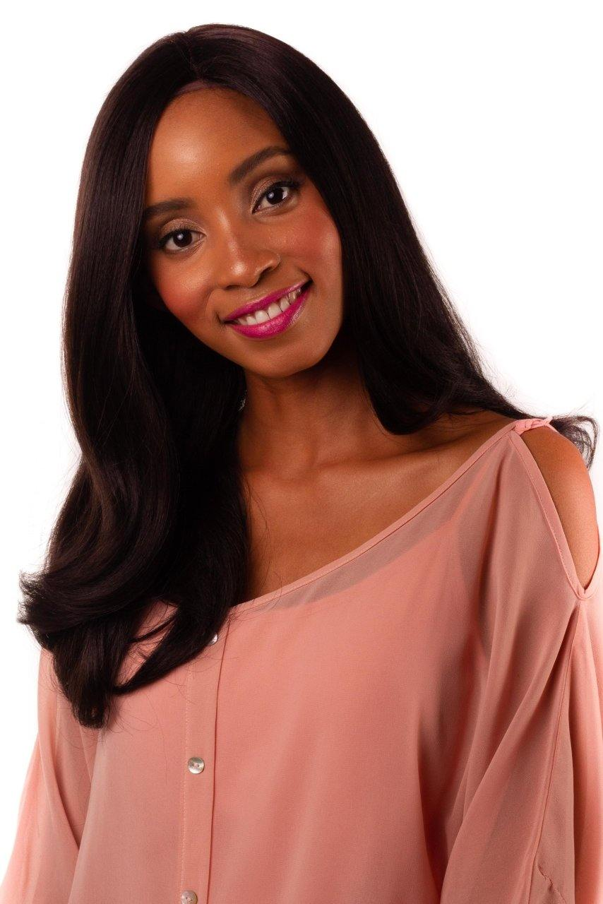 Magic Gina Lace Wig
