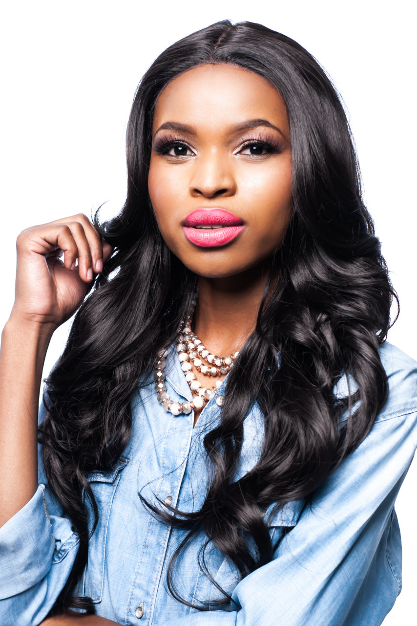 Sensationnel Jocelyn Empress Edge Lace Wig