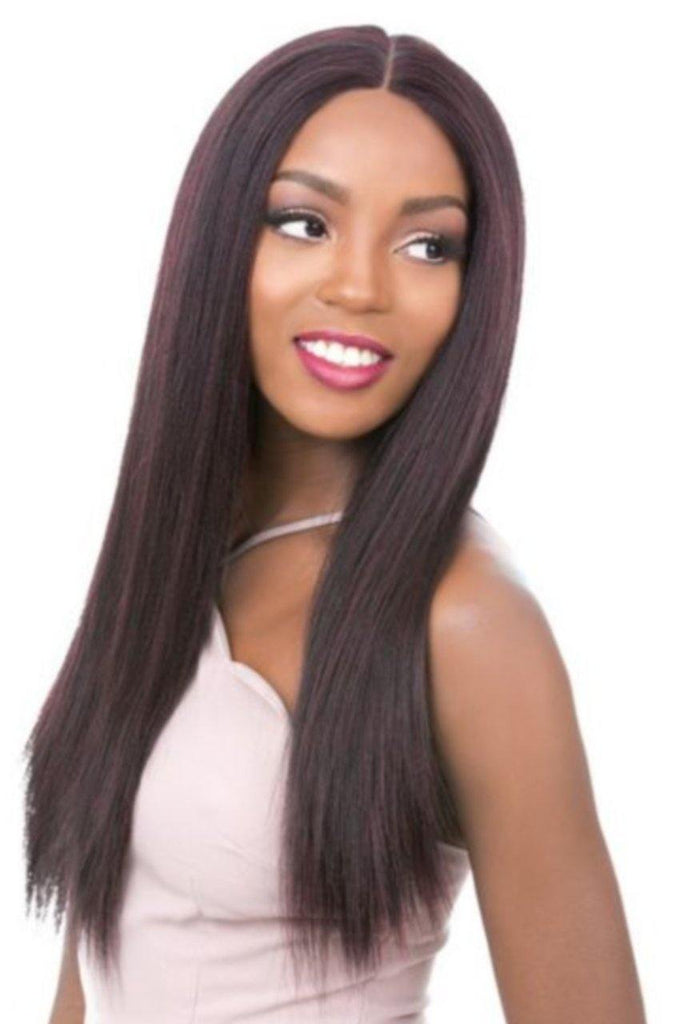 Its A Wig Vixen X Yaki Straight