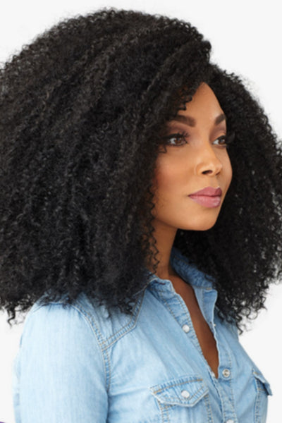 Sensationnel Game Changer Lace Front Wig