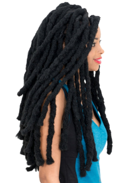 stylediva-dev - X-Pression Rihanna Locs - X-Pression - BRAID