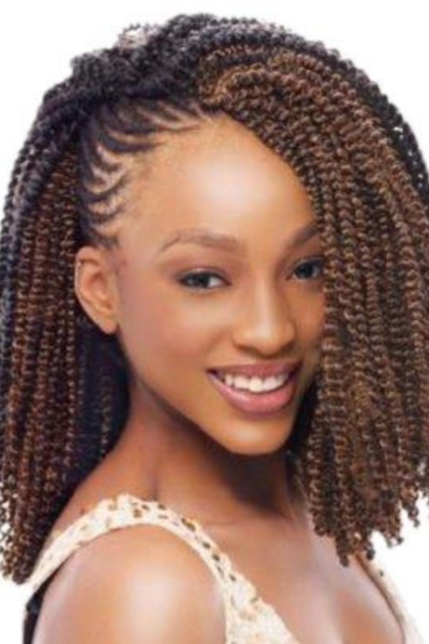 stylediva-dev - Nova Spring Twist - Nova - BRAID