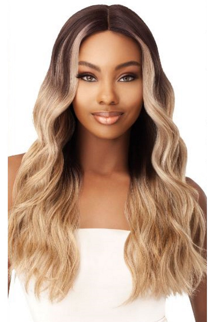 stylediva-dev - Outre Stevie Swiss Lace I Part Lace Wig - Outre - WIGS