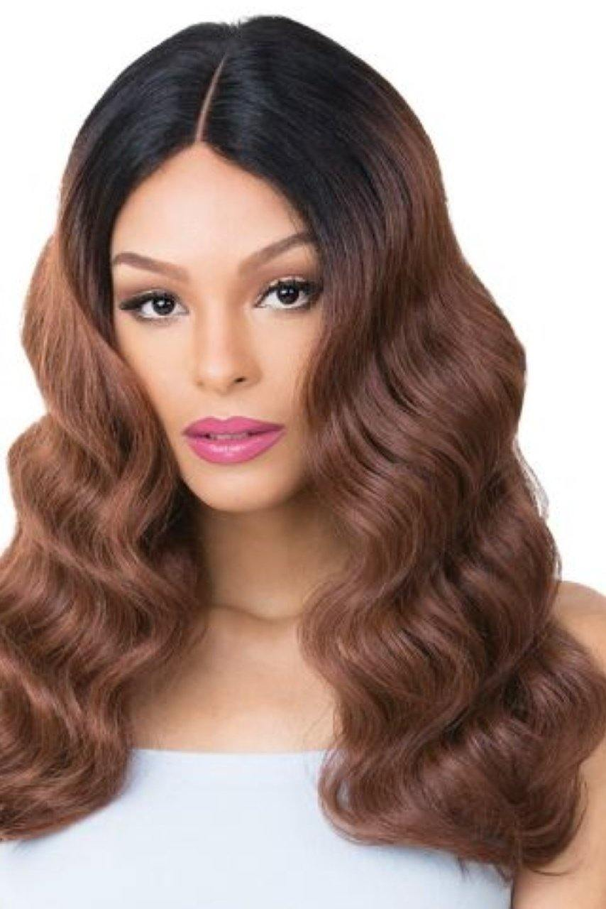 Its A Wig Camryn Lace Mid Part Wig