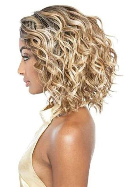 Mane Concept Red Carpet Rcp4402 Dolly Lace Front Wig