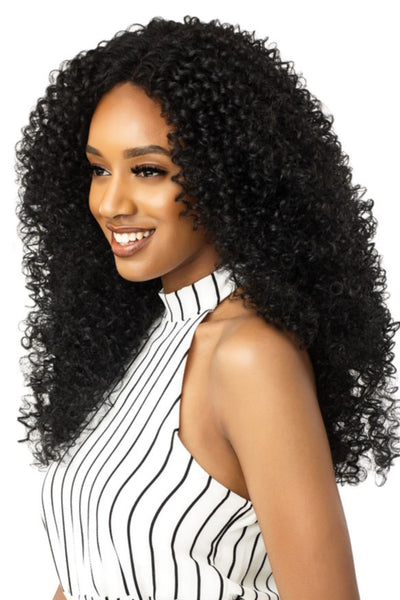 Outre 3A Bombshell Bounce Lace Front Wig