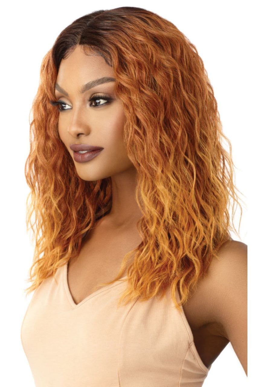 Outre Tatum Swiss Lace I Parting Wig